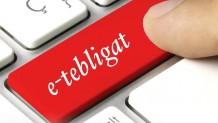 Avukatlar için E-Tebligat Sistemi Kullanım Kılavuzu